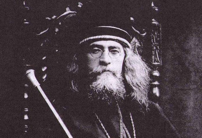Священномученик Симон (Шлеев)
